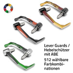 Raximo Lever Guard Set mit ABE